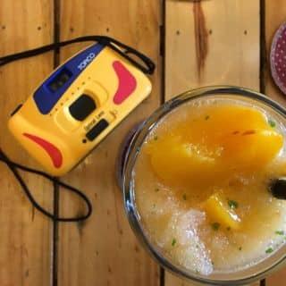 Snow peach( Đào tuyết) của kool.gin tại 182 Thủ Khoa Huân, Phú Thủy, Thành Phố Phan Thiết, Bình Thuận - 2516604