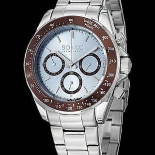 SO &  CO Men's Watches xách tay tay từ Mỹ của nguyenchi362 tại Hồ Chí Minh - 2484234