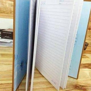 Sổ tay in bìa theo yêu cầu ạ. của tamthanhemgai tại Thanh Hóa - 1593879