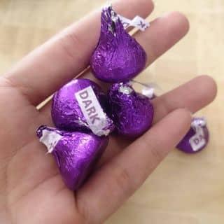 Socola kisses dark của violet92 tại 0906012910, 170/2 Phan Đăng Lưu, phường 3, Quận Phú Nhuận, Hồ Chí Minh - 2423055