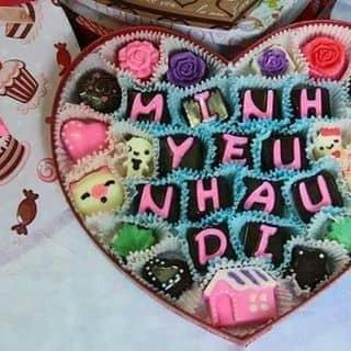 Sôcôla tình yêu của phamlinh401 tại Hồ Chí Minh - 2540271