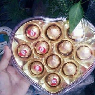Socola Valentine của heohien3 tại Bình Phước - 2545821
