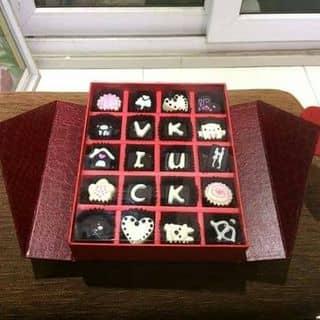 Socola valentine 💗💗 của hanhung33 tại Quảng Ninh - 2487442
