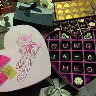 Socola valentine 💗💗 của hanhung33 tại Quảng Ninh - 2487473