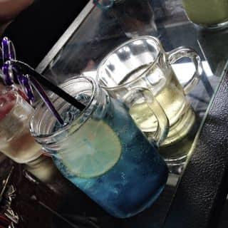 Soda của milkanh tại 22 Chế Lan Viên, Thành Phố Buôn Ma Thuột, Đắk Lắk - 827913