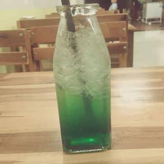 Soda bạc hà của conangngongao65 tại 202 Hoàng Văn Thụ, phường Tân Thịnh, Thành Phố Hòa Bình, Hòa Bình - 692727