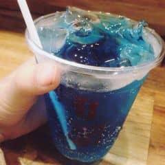 Soda blue  của Bôngg Miu's tại Urban Station Coffee Takeaway - Lý Quốc Sư - 564739