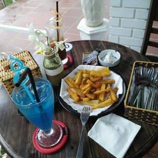 Soda blue dream 🍹 của thang538024 tại 97B Nguyễn Hoàng, Hương Long, Thành Phố Huế, Thừa Thiên Huế - 695029