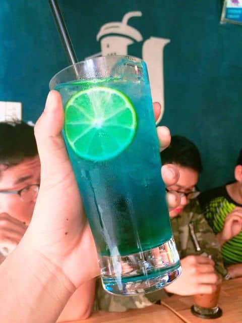 Soda deep blue - 424671 hetdenxodo - Urban Station Coffee Takeaway - Tô Hiến Thành - 288 Tô Hiến Thành, Phường 12, Quận 10, Hồ Chí Minh