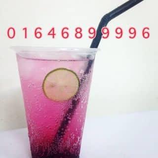 Soda Grape của limrim_miracle tại 01646899996, Huyện Mỹ Hào, Hưng Yên - 498012