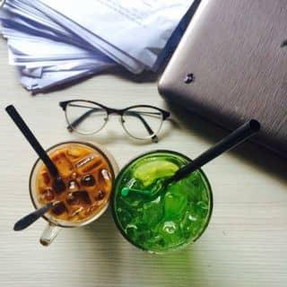 Soda trà xanh của thevanspnv tại 433/7 Sư Vạn Hạnh, Quận 10, Hồ Chí Minh - 983915