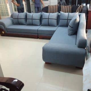 Sofa góc L cao cấp ( chưa kèm bàn) của hslidersofa tại Hồ Chí Minh - 2951185