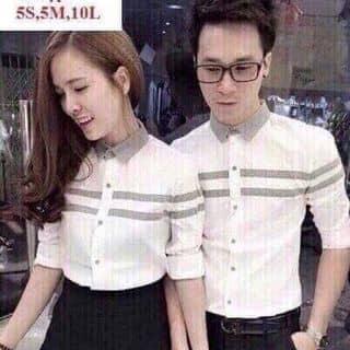 Sơmi đôi của duongduong309 tại 15 Trương Gia Mô, Thành Phố Phan Thiết, Bình Thuận - 1464408