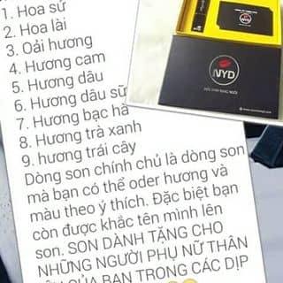 Son cao cấp chính chủ của huekenbi tại Ninh Bình - 2345637