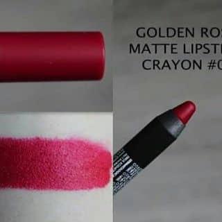 Son Chì Golden Rose Crayon của thuyngoc221 tại Xô Viết Nghệ Tĩnh, Quận Bình Thạnh, Hồ Chí Minh - 3169977