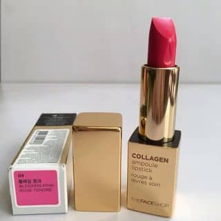 Son Collagen Ampoule Lipstick - THE FACE SHOP của dungkg tại Kiên Giang - 774827