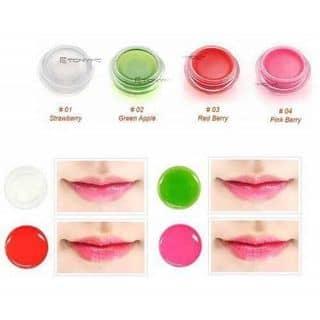 Son dưỡng môi Delight Magic Lip Tint Tonymoly của ducdieutpbn tại Bắc Ninh - 2948526
