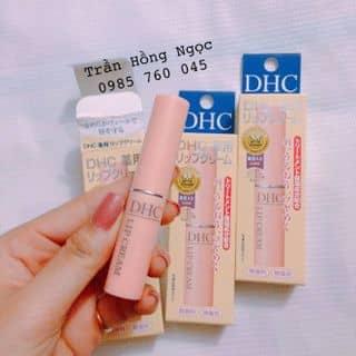 Son dưỡng môi DHC ( Nhật ) của tranhongngoc0309 tại Phú Thọ - 2486340