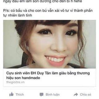 Son gấc thu ngọc lipstich của phamthoa95 tại Quảng Ngãi - 1555992