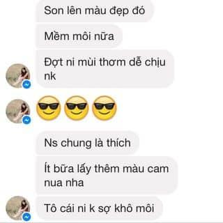 Son HANMADE  của safia tại Thừa Thiên Huế - 2051371