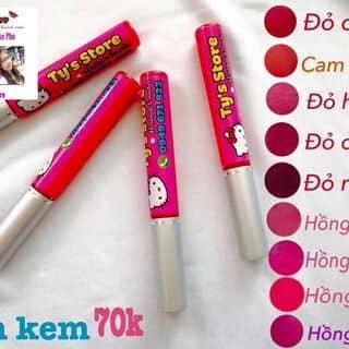 Son kem ty'store của nhu0110 tại 96 Hàm Nghi, Bến Nghé, Quận 1, Hồ Chí Minh - 1033165