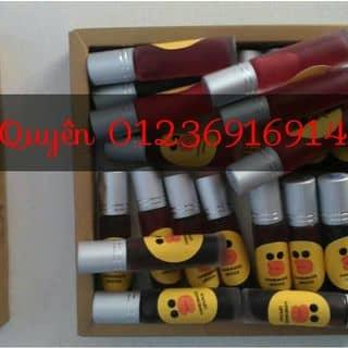 Son lăn tint handmade của quyenquyen148 tại Chợ Trà Vinh, phường 3, Thị Xã Trà Vinh, Trà Vinh - 2025470