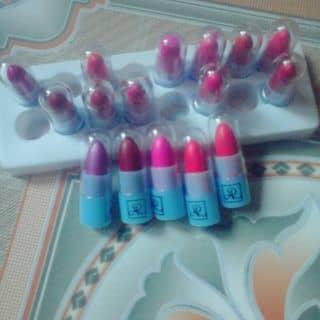 Son Lip Color set của nhiilep tại Chợ Đông Hà, Quảng Trị - 947429
