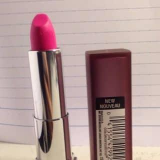 Son Maybelline New York Color Sensational Creamy Matte Lip Color, Faint For Fuchsia của calvinharrislu tại Hà Tĩnh - 1442102