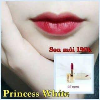 Son môi princess white của dauhophamcon tại Quảng Ngãi - 1709860
