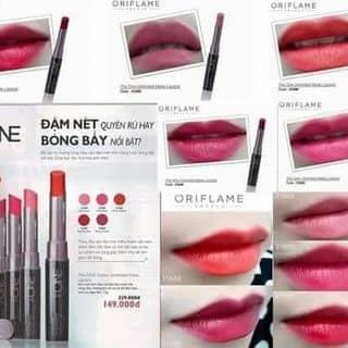 Son môi THE ONE của vanthuy127 tại Hồ Chí Minh - 3176442