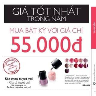 sơn móng tay của p3l0venhox1207 tại Lâm Đồng - 1499463