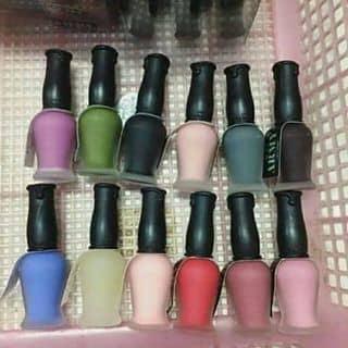 Sơn móng tay  của duongduong492 tại Shop online, Huyện Điện Biên, Điện Biên - 2936827