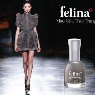sơn móng tay Felina của thanhthanh77 tại Hồ Chí Minh - 2892451