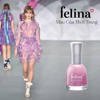 sơn móng tay Felina của thanhthanh77 tại Hồ Chí Minh - 2896124