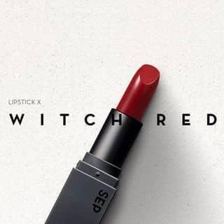 Son SEP LIPSTICK X WITCH RED của elsietran tại Hồ Chí Minh - 3190401