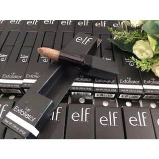 Son tẩy tế bào chết môi ELF Lip Exfoliation của mypham_chinhhang tại Gia Lai - 2466259