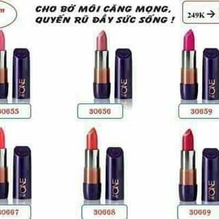 Son the one cao cấp của tranly156 tại Nam Định - 2655795