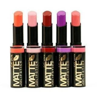 Son thỏi LA Girl Matte Flat Velvet Lipstick của votoan37 tại Quảng Nam - 3202130