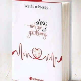 Sống tích cực để yêu thương của nguyenthuy1294 tại 090 999 4037, Quận 1, Hồ Chí Minh - 314109