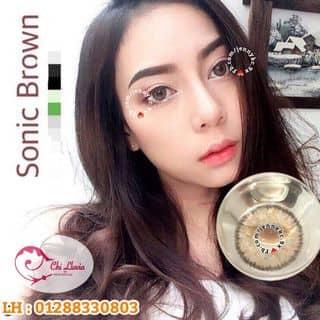Sonic Brown Lens của jennykc9x tại Hải Phòng - 2415095