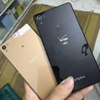 Sony z3 của ha79nhatrang tại Khánh Hòa - 2291305