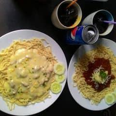 Spaghetti của Phươngg Anhh tại Spaghetti Box - Núi Trúc - 2036763