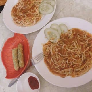 Spaghetti bò băm của r3dr053 tại Phủ Lý, Thành Phố Phủ Lý, Hà Nam - 1512223