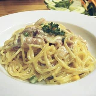 Spaghetty  của lensynguyen tại 212/22 Nguyễn Oanh, Phường 17, Quận Gò Vấp, Hồ Chí Minh - 562545