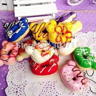 Squishy Donut của babu1 tại Hải Phòng - 1232599