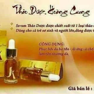 Srume thao duoc cung đình của thuhuong420 tại Hồ Chí Minh - 2582233