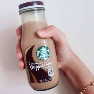Starbucks Frappucino Mocha của havocado tại Thị trấn Dương Đông, Huyện Phú Quốc, Kiên Giang - 745736