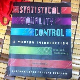 Statistical Quality Control của cotienmygoi tại Hồ Chí Minh - 3500393