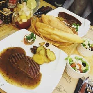 Măm Măm Steak - Times City