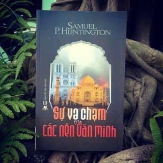 SỰ VA CHẠM CỦA CÁC NỀN VĂN MỊN của quynhnhu1393 tại Hồ Chí Minh - 3399575